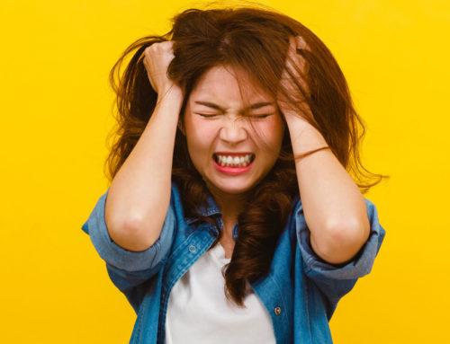 Stres a zdrowie. Olejek konopny może Ci bardzo pomóc …