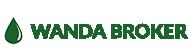 Wanda Broker Logo